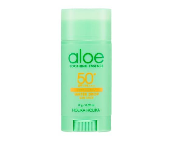 Aloe Soothing Essence Water Drop Sun Stick SPF50+