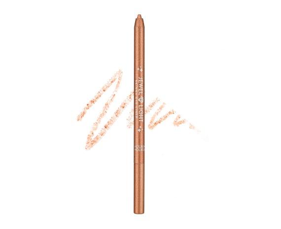 Jewel Light Skinny Eye Liner 08 Honey Blast