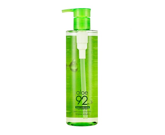 Dušigeel Aloe 92% Shower Gel