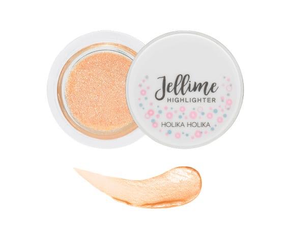 Jellime Highlighter 03 Feel So Tangerine