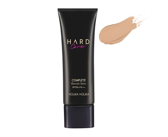 Hard Cover Complete Blemish Balm