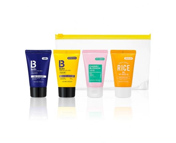 Biotin Travel Kit