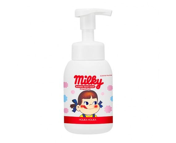 Milky Bubble Hand Wash