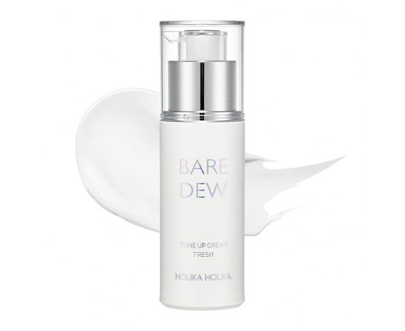 Bare Dew Tone Up Cream - Fresh