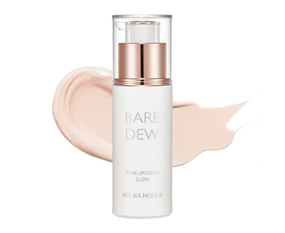 Bare Dew Tone Up Cream - Glow