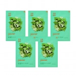 Pure Essence Mask Sheet - Mugwort (5 pcs)