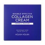 Double Effector Collagen Cream