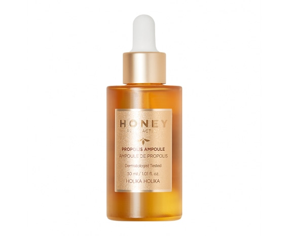 Honey Royalactin Propolis Ampoule