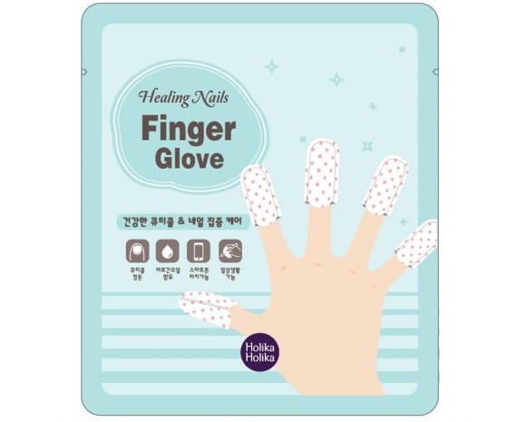 Küünmask Nails Finger Glove